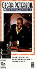 Oscar Peterson Music/Key/Life