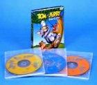 トムとジェリーセット2 【VOL.5~7】 [DVD]