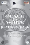 Black And White Platinum