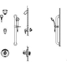 How To Remove A Handle From A Delta Single Handle Shower Faucet Apps Direct