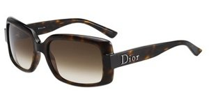 Christian-Dior-60s-2-Havana-Brown-Gradient-Sunglasses