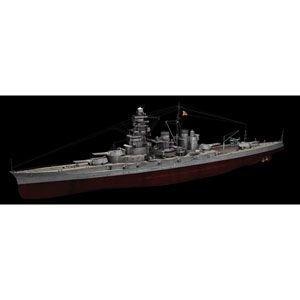 1/700 帝国海軍シリーズ No.13 日本海軍戦艦 比叡 フルハルモデル