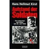 """Aufstand der Soldatenvon """"Hans H. Kirst"""""""