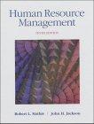 Human Resource Management by Robert L. Mathis