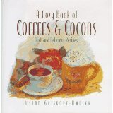 img - for A Cozy Book of Coffees & Cocoas book / textbook / text book
