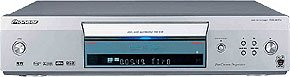 Pioneer Dvr-810Hs Dvd Recorder With Tivo Basic Service