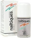 Nailtiques Nail Protein Formula 2, Treatment 0.25 Fl Oz