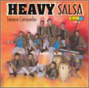 Image of Heavy Salsa