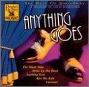 Various B.O. Broadway: Anything Goes