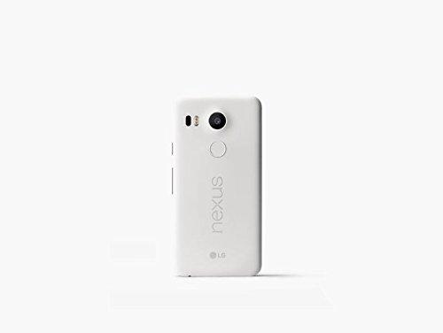 LG Nexus 5X - Smartphone libre de 5.2