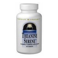 Source Naturals Theanine Serene