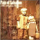 The Perfect Element Part 1 by Pain of Salvation [Music CD]