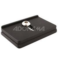 Acratech 2137 Quick Release Plate for Bronica ETRS, Fuji 6x7 / 6x9, and various other Leica, Olympus, Pentax / Nikon Cameras