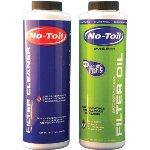 No toil ev104 evolution air filter oil 2/pk (EV104)