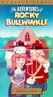 The Adventures of Rocky and Bullwinkle, Vol. 6: Canadian Gothic [VHS]