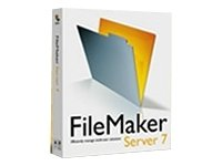 Filemaker Server 7 Advanced Mul Win