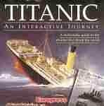 Titanic - An Interactive Journey (PC Mac CD-Rom)