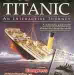 Titanic - An Interactive Journey (PC Mac CD-Rom)
