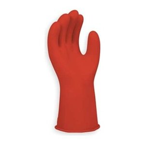 Electrical Gloves, Red, Size 10, Pair
