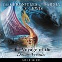 The Voyage of the Dawn Treader Audiobook
