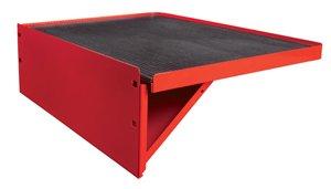 Sunex 8009 Side Shelf for 8054/8057, Red
