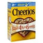 Original Cheerios Cereal 396g Box Ame...
