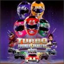Turbo: Power Rangers Movie Soundtrack