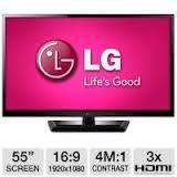 LG 55LM4600 55