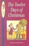 The Twelve Days of Christmas (A Stocking Stuffer Pop-up Book)