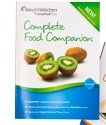 Weight Watchers 2012 Complete Food Companion Brand New Points Plus