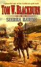 Sierra Baron, TOM W. BLACKBURN