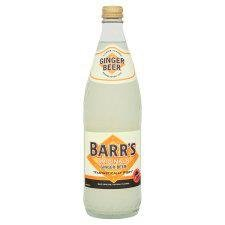 Barrs Original Ginger Beer 750ML