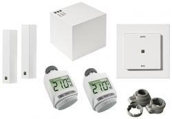 eQ3 MAX! Hauslösung  Heizungssteuerungs Set inkl. Eco  Kundenbewertung und weitere Informationen