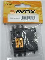 Savöx CSC1256TG Top and Bottom Case with 4 Screws