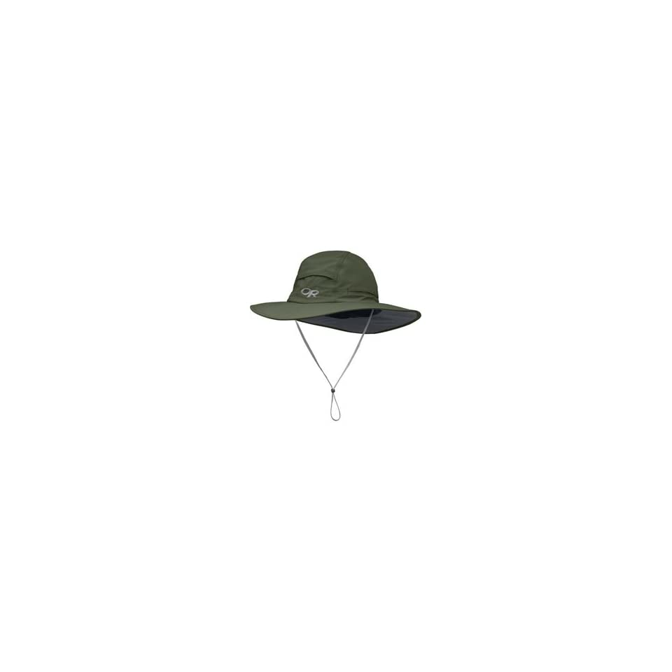 Outdoor Research Sombriolet Sun Hat Fatigue In Size Large on PopScreen 926a71bf04c1