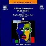 Macbeth CD set: Performed by Stephen Dillane & Cast (New Cambridge Shakespeare Audio)