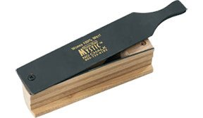 Woodswise Products Inc Mystic Raspy Wet Finest Quality Walnut Hen Box Permanent Gritty Coating