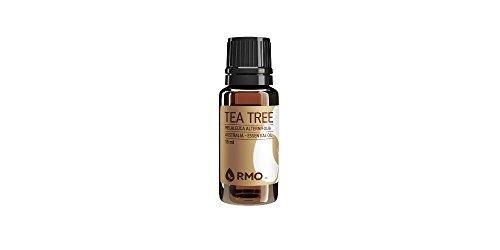 Rocky Mountain Oils Tea Tree Essential Oil, 15ml