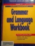 Grammar & Language Workbook, Grade 11, Teachers Annotated Edition (Glencoe Literature)