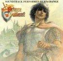 echange, troc  - The Legend of Prince Valiant