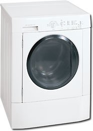 Frigidaire : FTF2140FS 27 Front-Load Washer - White