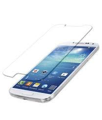 MVTH Brand Clear Tempered Glass Screen Protector for Samsung Galaxy A3