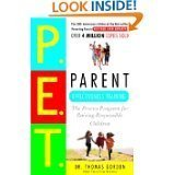 P.E.T.: Parent Effectiveness Training