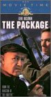 The Package [VHS]
