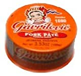 Pork Pate (gavrilovic) 3.53oz(100g)