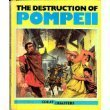 The Destruction of Pompeii (Great Disasters Series)