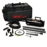 metro vacuum dv3esd1 datavac 3 esd anti static 17 hp vacuum blower with hepa filter
