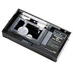 Panasonic PlayPak PV-P1 VHS VHS-C AdaptorB00006JPWY : image