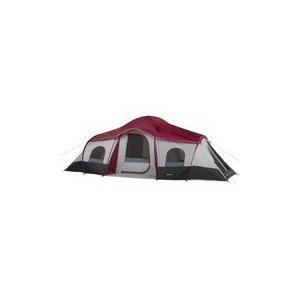 Ozark Trail 10 Person Tent 3 Rooms 20 X 11