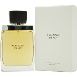 Vera Wang for Men Eau de Toilette (100ml Spray)